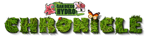 The Chronicle by San Diego Hydroponics